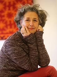 Annelies Hupkes - Directeur en docent
